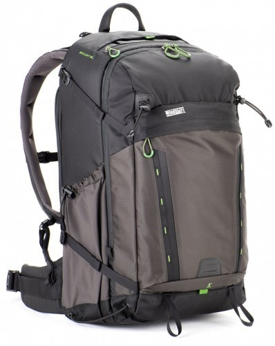 BackLight® 36L Charcoal