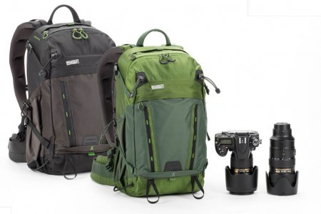 BackLight® 18L Photo Daypack