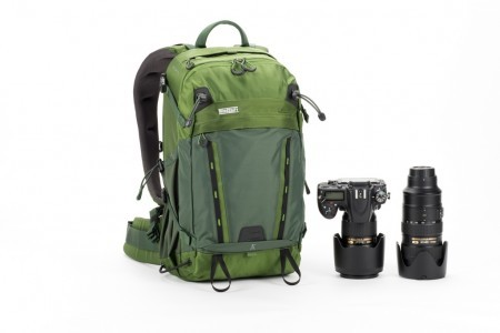 BackLight® 18L Woodland Green