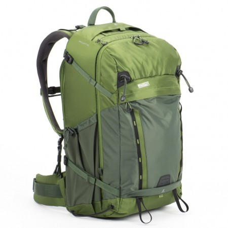 BackLight® 36L Woodland Green