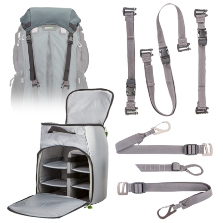 rotation180° Pro Bundled Accessories Kit