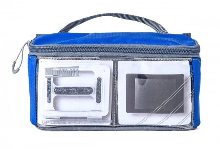 Gear Pouch LCD & Backdoor Case