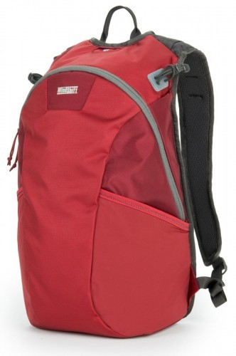 SidePath 14L Cardinal Red