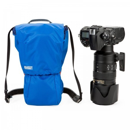 UltraLight Camera Cover 30 Tahoe Blue