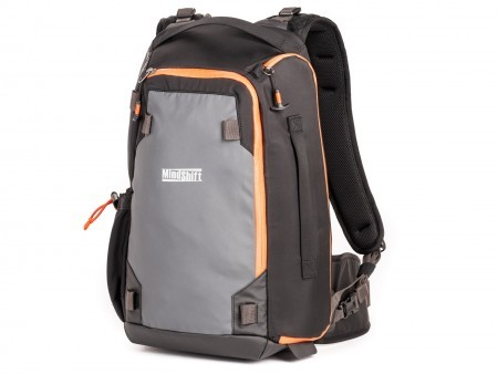 PhotoCross 13 Backpack Orange Ember
