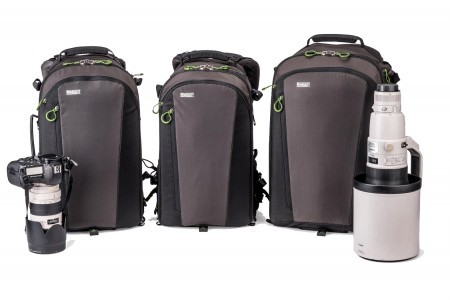 FirstLight™ 20L/30L/40L