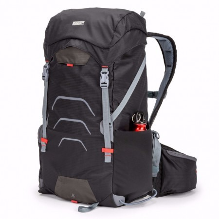 UltraLight™ Dual 25L Black Magma